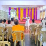 Orientation Classes by Br. Yogamrita Chaithanya